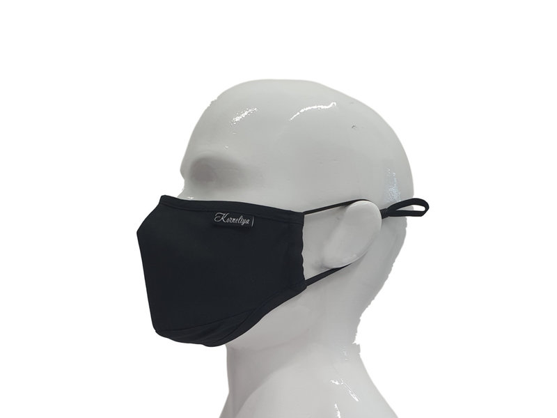 Korneliya Mondmasker met Filter Facemask