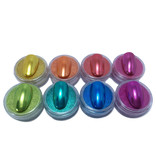Korneliya Neon Chrome Pigment