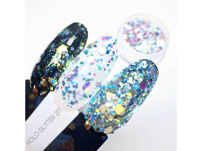 Korneliya Holo Glitter Mix