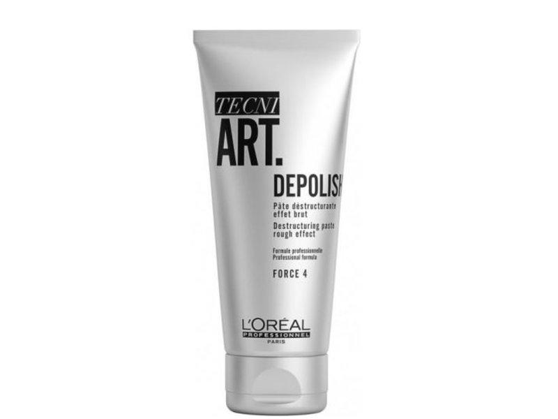 Loreal Tecni Art Depolish Styling Paste (100ml)
