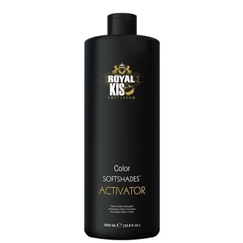 Royal Kis Softshades Activator Ammonia- & PPD Vrij (1000ml)