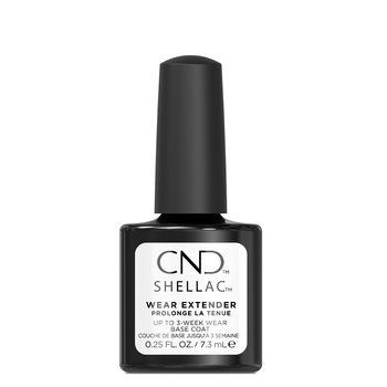CND SHELLAC Wear Extender Base Coat