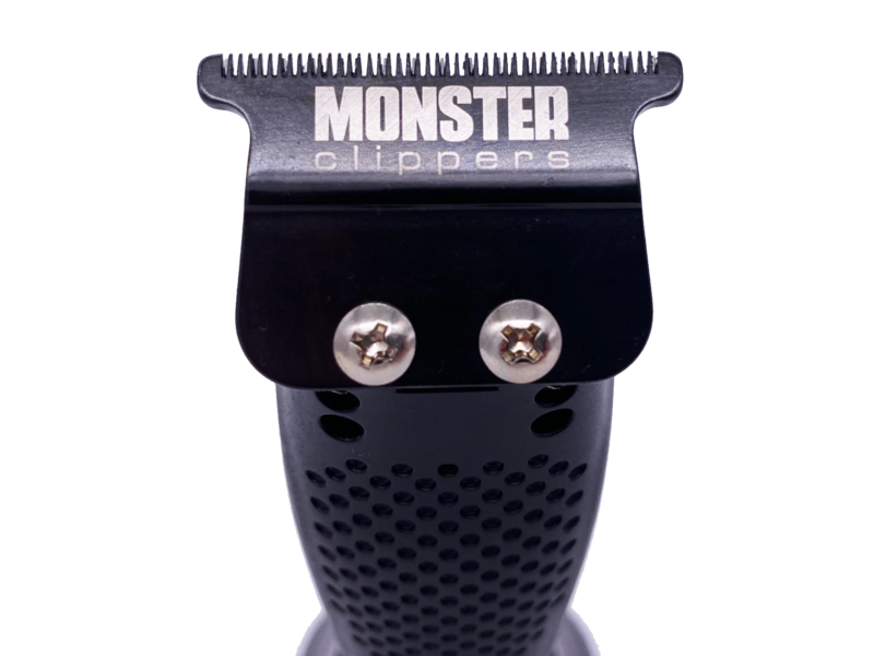 Monster Clippers MONSTERTRIMMER Draadloos Lithium-ion