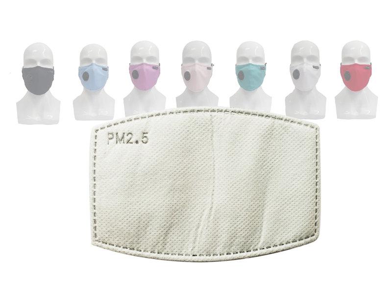 Korneliya Filter voor Mondmasker (2 Stuks)