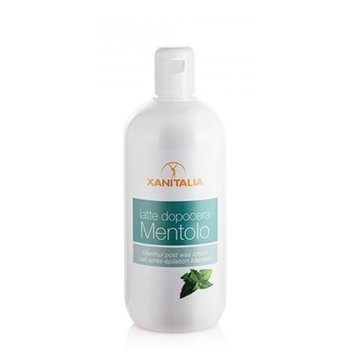 Xanitalia Post Wax Cleansing Lotion Menthol Paraffinevrij Nabehandeling (500ml)