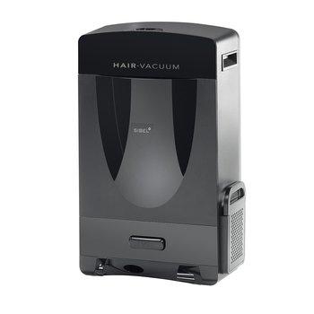 Sibel Haarstofzuiger Hair Vacuum Cleaner Zwart