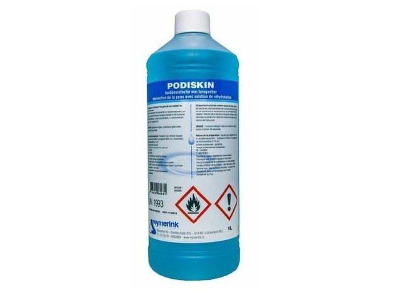 Reymerink Podiskin Huiddesinfectant (1000ml)