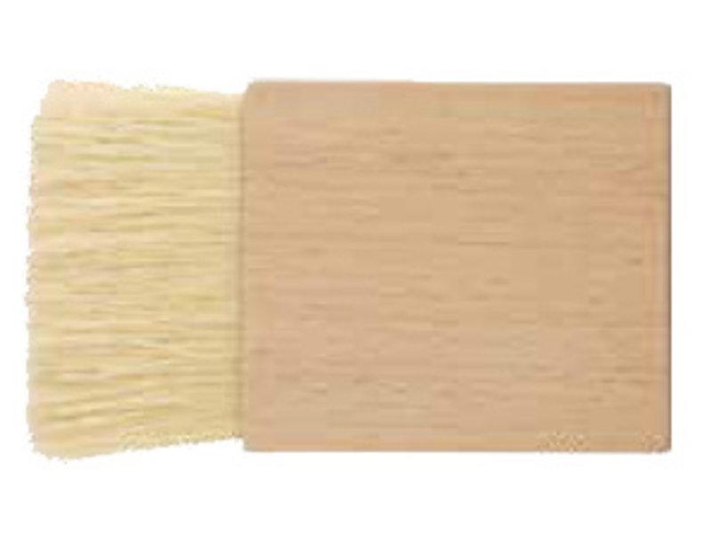 Xanitalia Make Up Borstel Nikkel Vrij 12cm