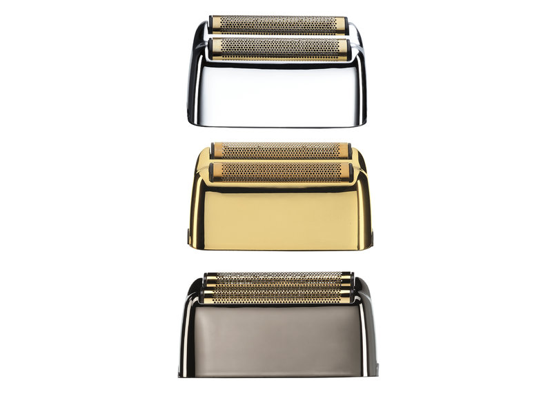 BaByliss PRO PRO4Artists Vervang Folie voor Double Shaver