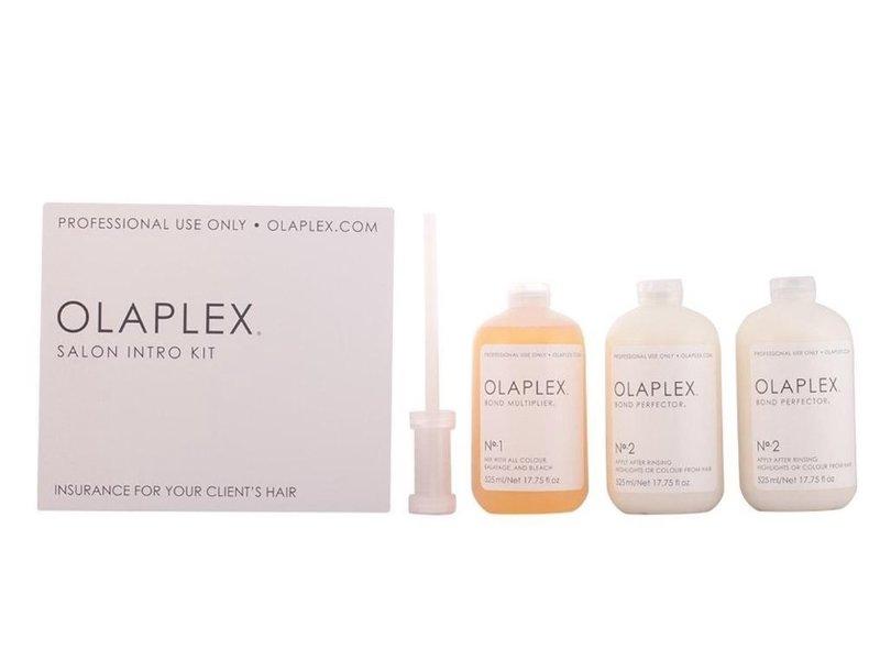 Olaplex Salon Intro Kit (No. 1 + No. 2 - 525ml)