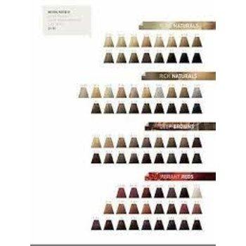 Wella Color Touch Kleurenkaart