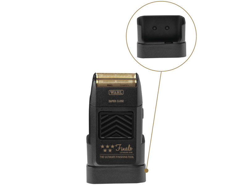 Wahl Final Shaver Laads