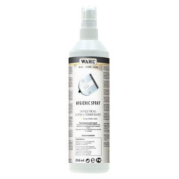 Wahl Cleaning Spray Tondeuse en Trimmer Reiniger (250ml)