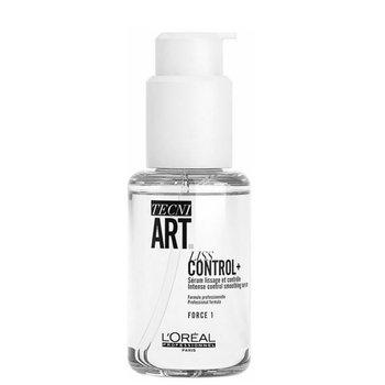 Loreal Tecni Art Liss Control+ Serum