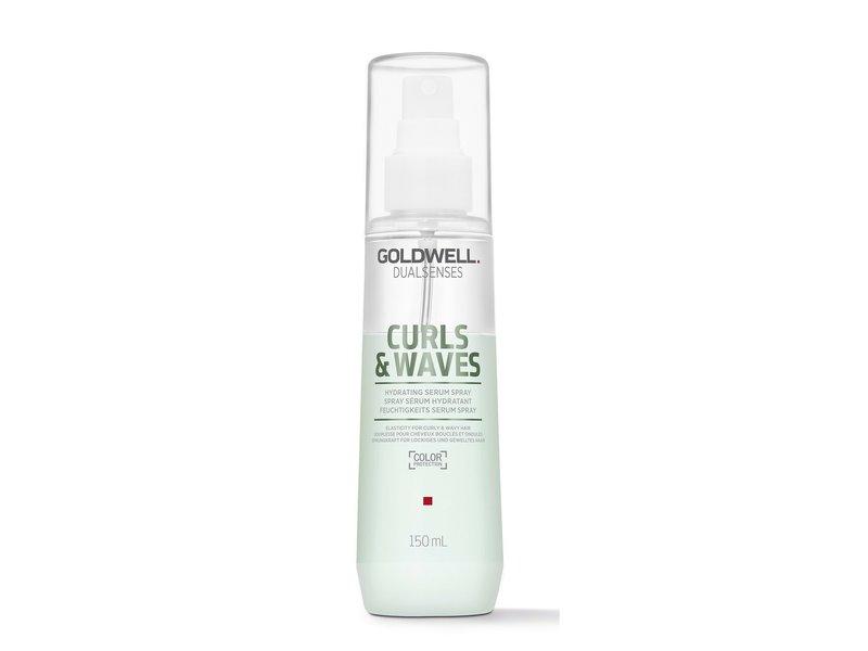 Goldwell DualSenses Curls&Waves Hydrating Serum Spray
