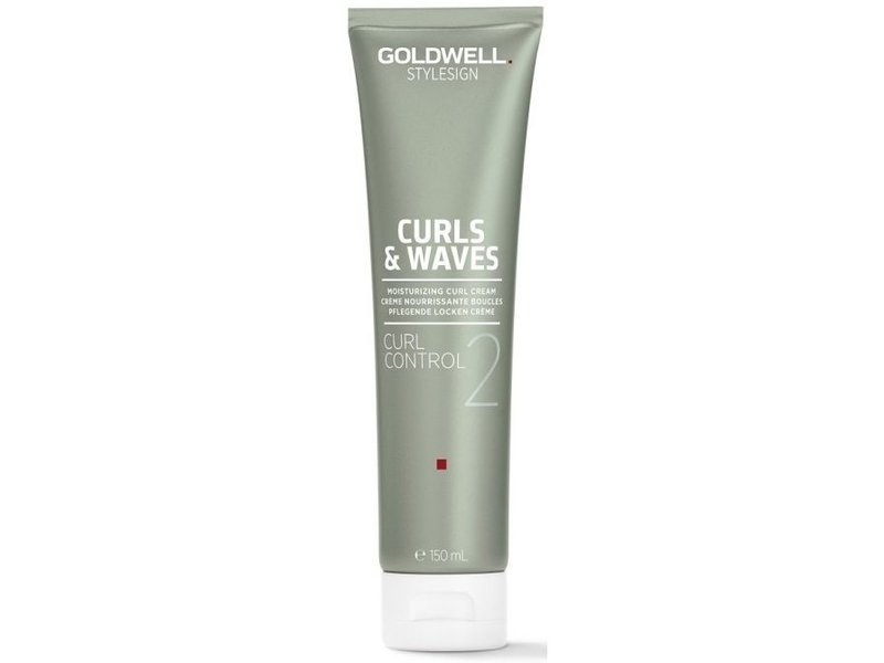 Goldwell StyleSign Curls&Waves Curl Control Creme