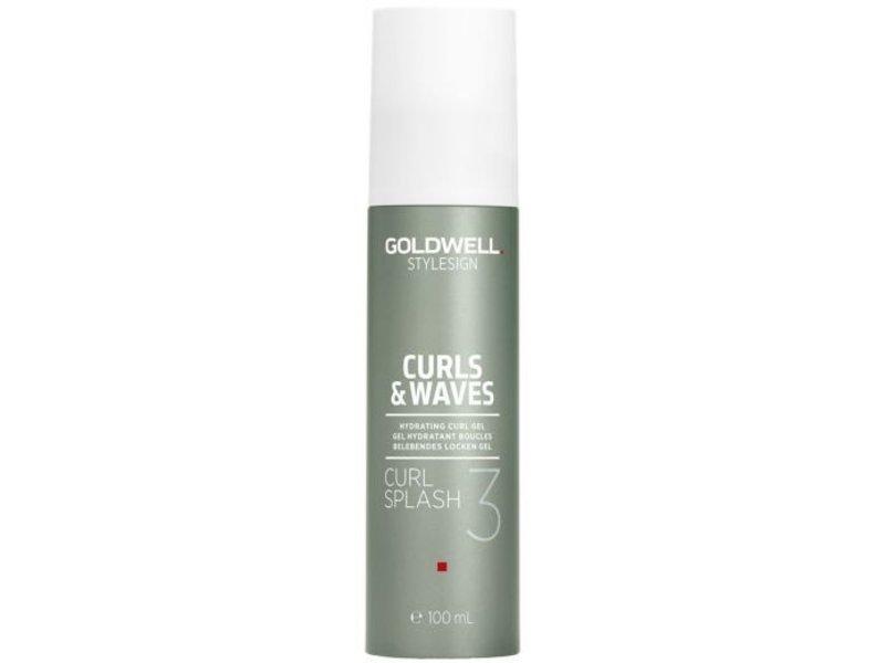 Goldwell StyleSign Curls&Waves Curl Splash Gel