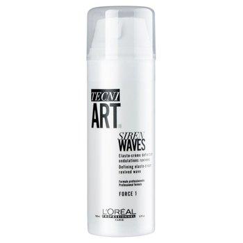 Loreal Tecni Art Hollywood Waves Siren Waves Gel-Creme