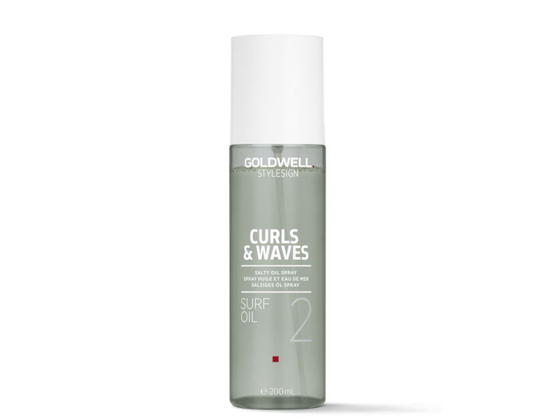 Goldwell StyleSign Curls&Waves Surf Oil Spray (200ml)
