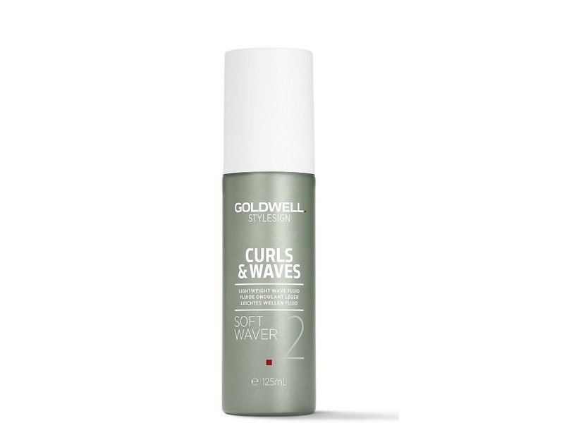Goldwell StyleSign Curls&Waves Soft Waver Serum (125ml)