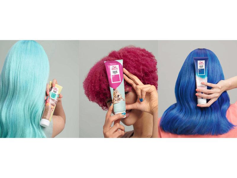Wella Color Fresh Mask Haarmasker (150ml)