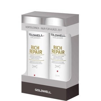 Goldwell Dualsenses Rich Repair Shampoo Set (Voordeelverpakking)