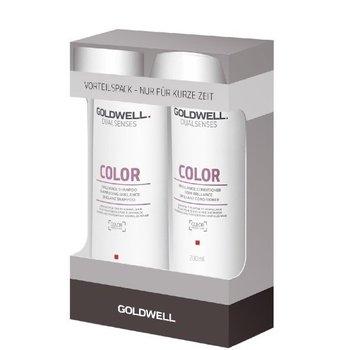 Goldwell Dualsenses Color Brilliance Shampoo + Conditioner Set (Voordeelverpakking)