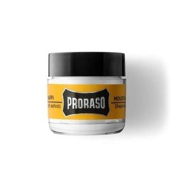 Proraso Wood & Spice Moustache Wax  (15ml)