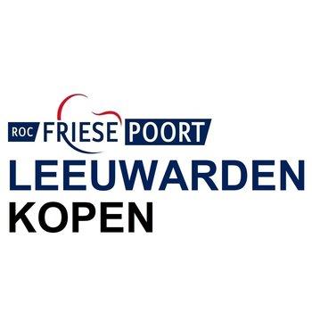 ROC Friese Poort LEEUWARDEN (KOPEN)