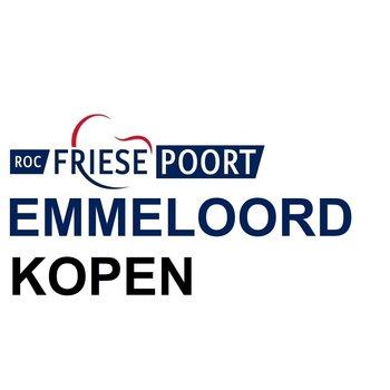 ROC Friese Poort EMMELOORD (KOPEN)