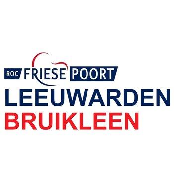 ROC Friese Poort LEEUWARDEN (BRUIKLEEN)
