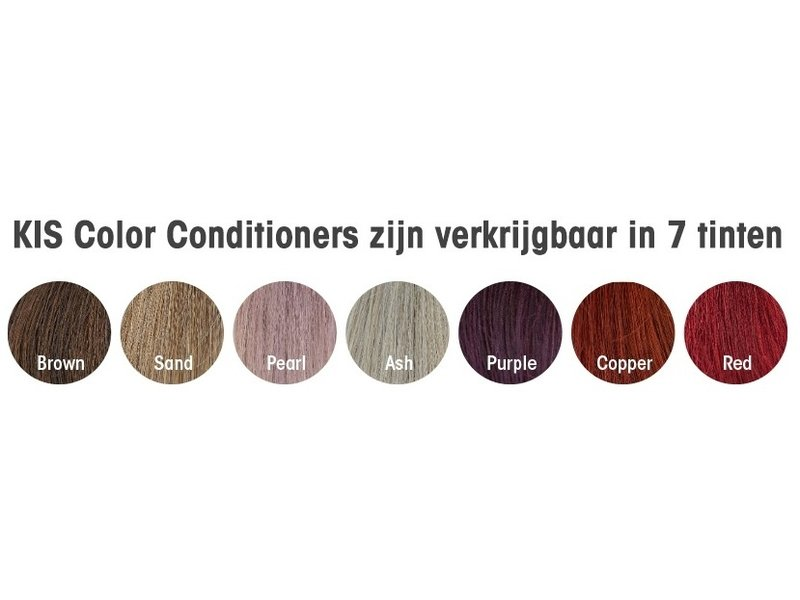 KIS Color Conditioner (250ml)