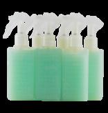 EZWax Spray Paraffine Tea Tree (6 Stuks)