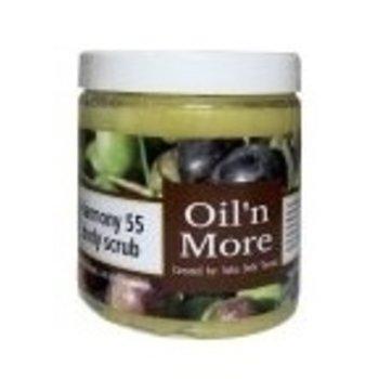 Oil n More Harmony 55 Body Scrub (250ml)