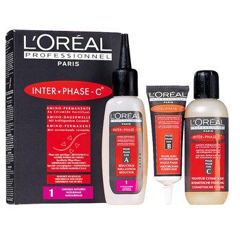 Loreal InterPhase-C Kit Permanent