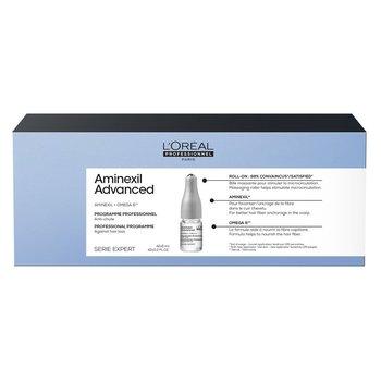 Loreal Aminexil Advanced (Behandeling dunner wordend haar)
