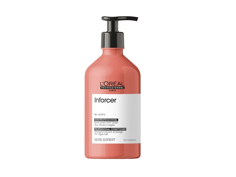 Loreal Serie Expert Inforcer Conditioner (500ml)