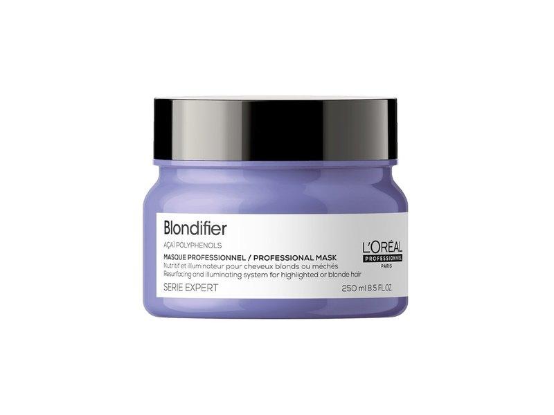 Loreal Serie Expert Blondifier Haarmasker