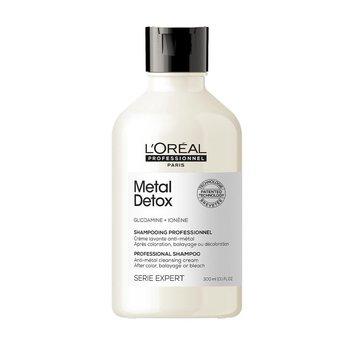 Loreal Serie Expert Metal Detox Shampoo