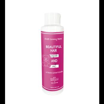 Sweet Gummy Bears Vitamine Conditioner (250ml)