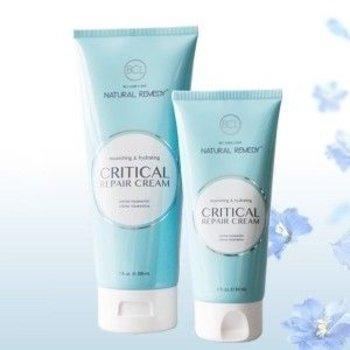 BCL SPA Natural Remedy Critical Repair Creme