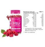 Sweet Gummy Bears Voordeelset - Haarvitamines + Haarverzorging