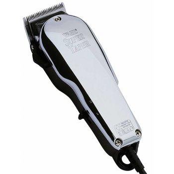 Wahl Super Taper Chrome Tondeuse