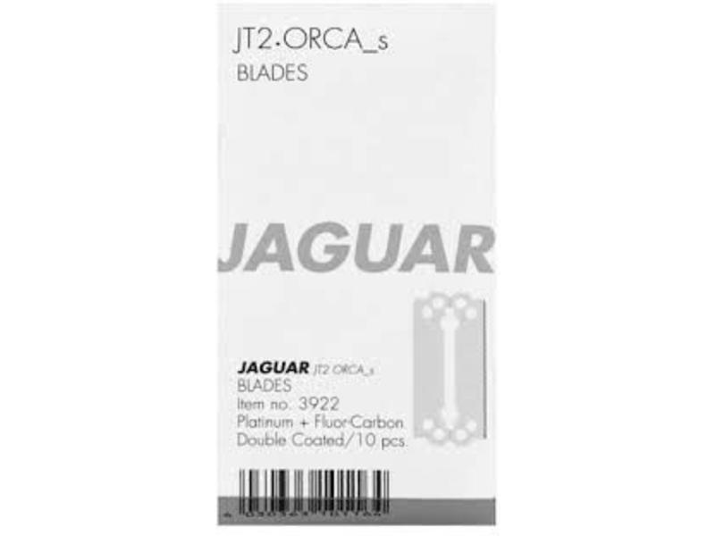 Jaguar JT2 - Orca S Vervang Mesjes