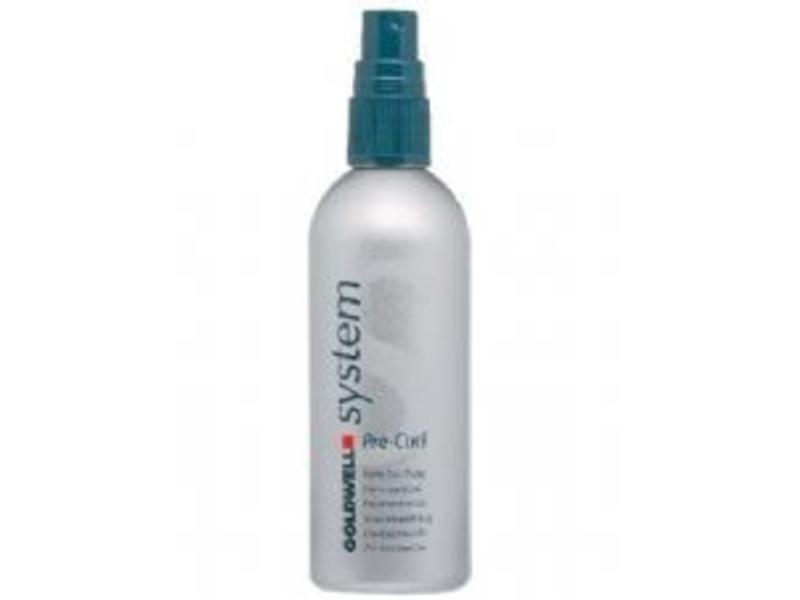 Goldwell System Pre-Curl