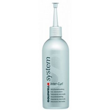 Goldwell System Inter-Curl Permanent Tussenbehandeling