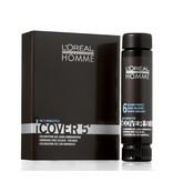 Loreal Homme Cover 5' Kleurbehandeling