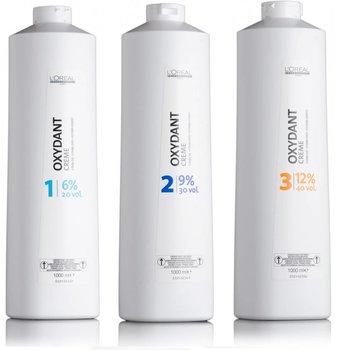 Loreal Oxydant Creme Waterstrofperoxide (1000ml)