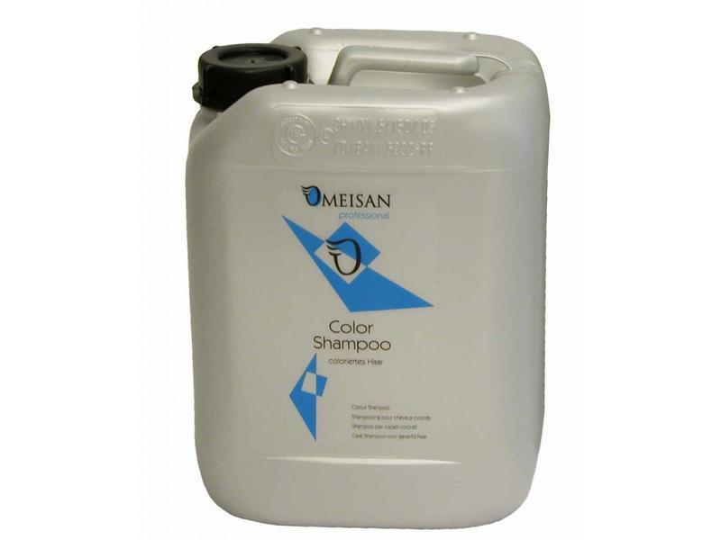 Omeisan Color Shampoo
