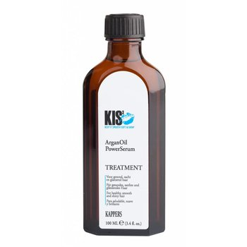 KIS Organic Argan Oil PowerSerum